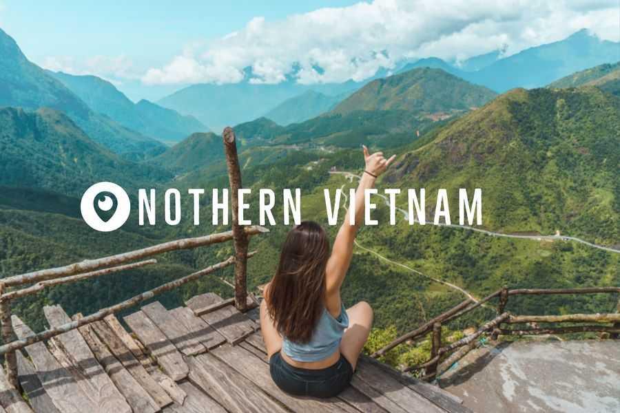 Nothern Vietnam